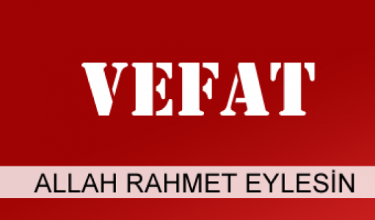 Hatice Candemir Vefat Etti